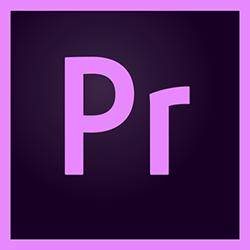 Image Adobe Première Pro - Initiation