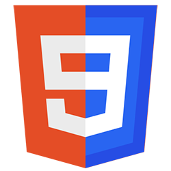 Image HTML5 & CSS3
