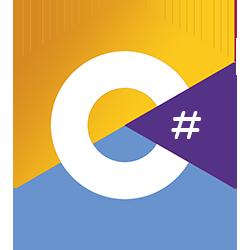Image Langage C# -  Développement d'application avec le framework .NET