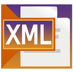 Image XML