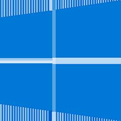 Image Windows 10 - Installation et configuration