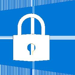 Image Windows 10 - Gestion de la sécurité