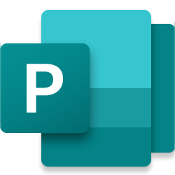 Image Microsoft Office Publisher